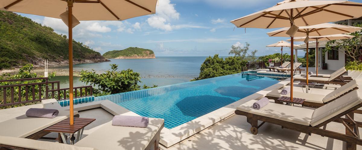 The Secret Beach Villa Luxury In Koh