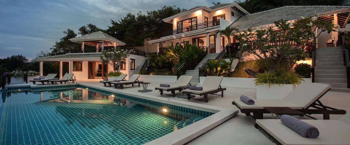 The Secret Beach Villa Luxury Private For